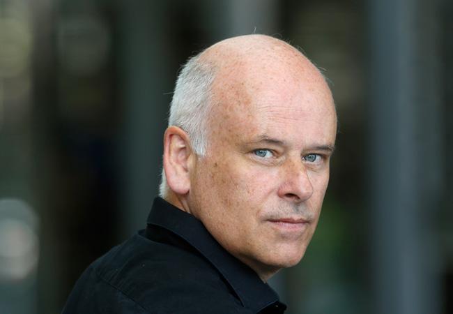 Prof. Robert Tampé, Institut für Biochemie, Goethe-Universität