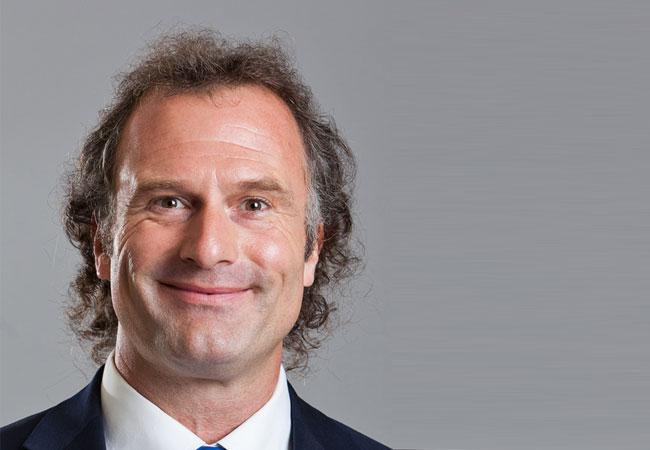 Rechtsmediziner aus Leidenschaft: Prof. Marcel Verhoff