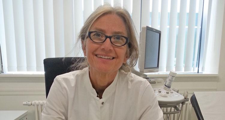 Prof. Dr. Ingeborg Hauser; Foto: Jürgen Engel
