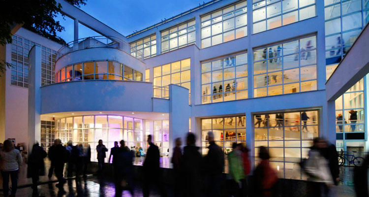 Museum Angewandte Kunst; Foto: Anja Jahn