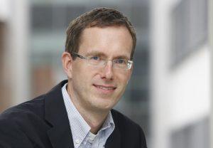 Prof. Dr. Helge Bode, Merck-Stiftungsprofessur für Molekulare Biotechnologie