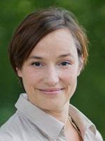 Prof. Nicole Deitelhoff, Politikwissenschaftlerin