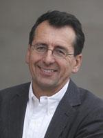 Prof. Jan Pieter Krahnen, Finanzwissenschaftler