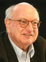 Prof. Hans-Jürgen Puhle, Politikwissenschaftler