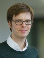 Jun.-Prof. Florian Sprenger, Medienwissenschaftler
