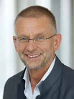 Prof. Rolf van Dick, Sozialpsychologe