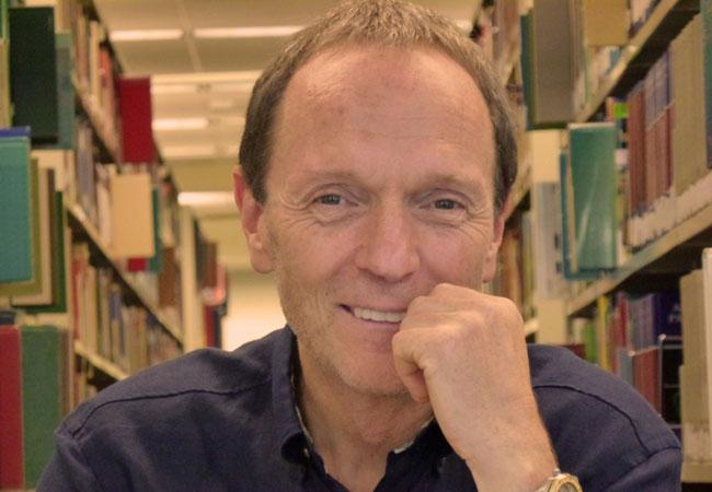 Prof. Hans Peter Klein; Foto: Privat