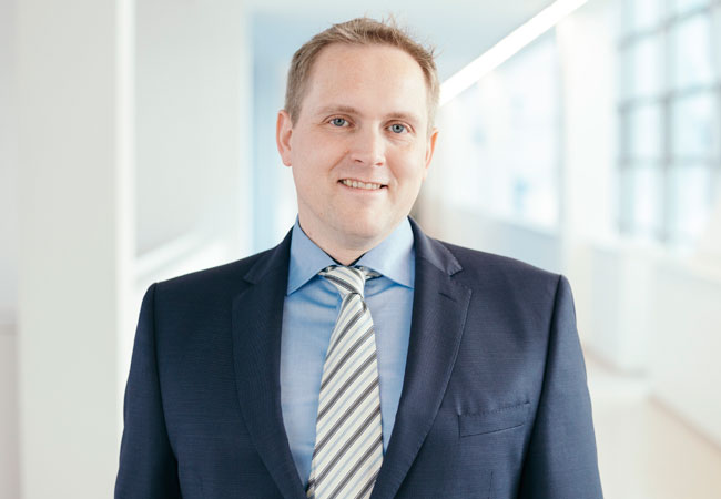 Dr. Volker Busskamp; © Sven Döring