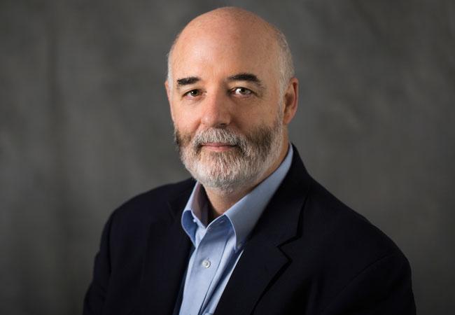 Professor Dr. Patrick S. Moore; © Joshua Franzos