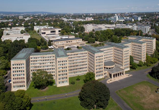 Göthe Universität Frankfurt