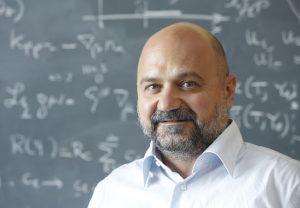 Prof. Luciano Rezzolla