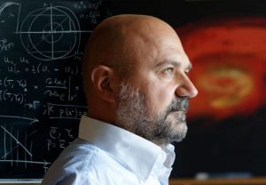 Luciano Rezzolla. Foto: Dettmar
