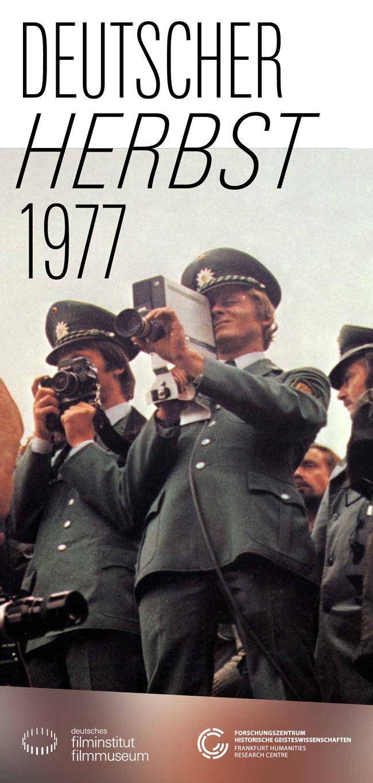 Deutscher Herbst 1977