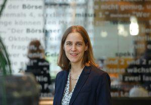 Nicola Fuchs-Schündeln; Foto: Dettmar