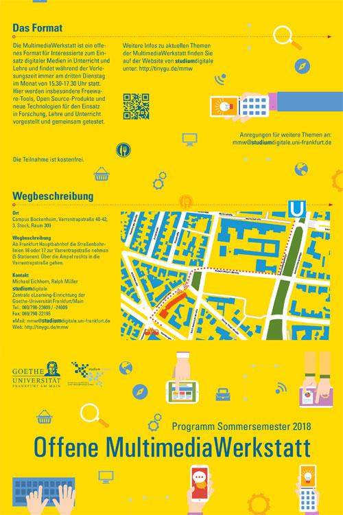 Unterricht mit digitalen Medien gestalten – Aktuelles aus der Goethe ...