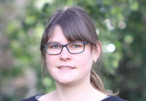 Klimaforscherin Dr. Anna Possner