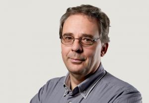 Prof. Stefan Knapp; Foto: Alex Schwander