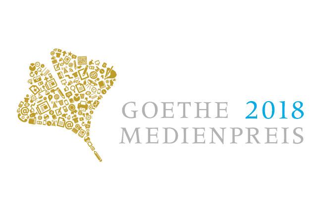 10 Jahre Goethe Medienpreis Ausschreibungsrunde 2018 Läuft Bis Zum