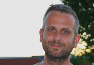 Krebsforscher Dr. Sjoerd van Wijk von der Goethe-Universität