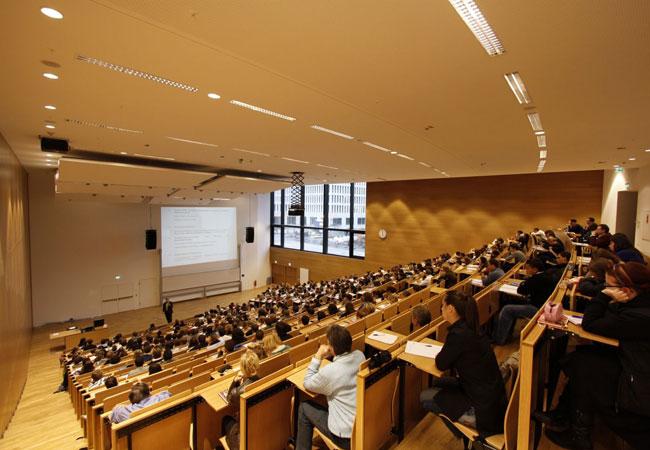 Vwl Uni Heidelberg
