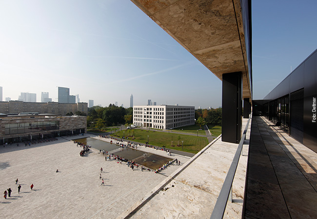 Master Uni Frankfurt