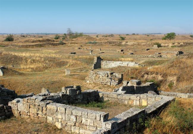 Neue Archäologische Funde