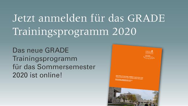 Grade Uni Frankfurt