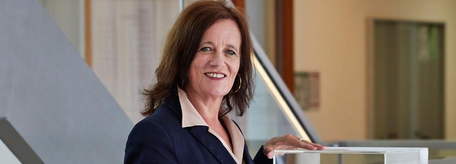 Prof. Dr. Vera Moser
