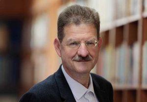 Prof. Dr. Christian Wiese Martin-Buber-Professur für Religionsgeschichte