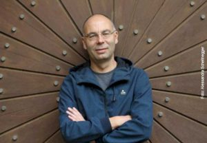Stephan Lessenich wird Soziologieprofessor an der Goethe-Universität und Direktor des Instituts für Sozialforschung (IfS).