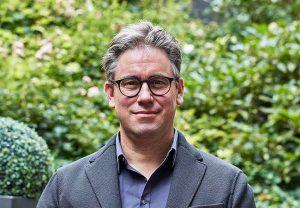 """Das Graduiertenkolleg """"Konfigurationen des Films"""" kann fortgesetzt werden. Sprecher des Kollegs ist der Filmwissenschaftler Prof. Vinzenz Hediger. (Foto: Lecher)"""